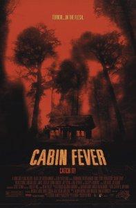 Cabin Fever 2002